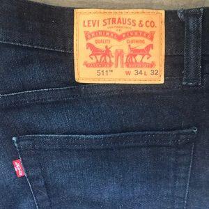 Levi's Jeans - Levi Strauss Jeans